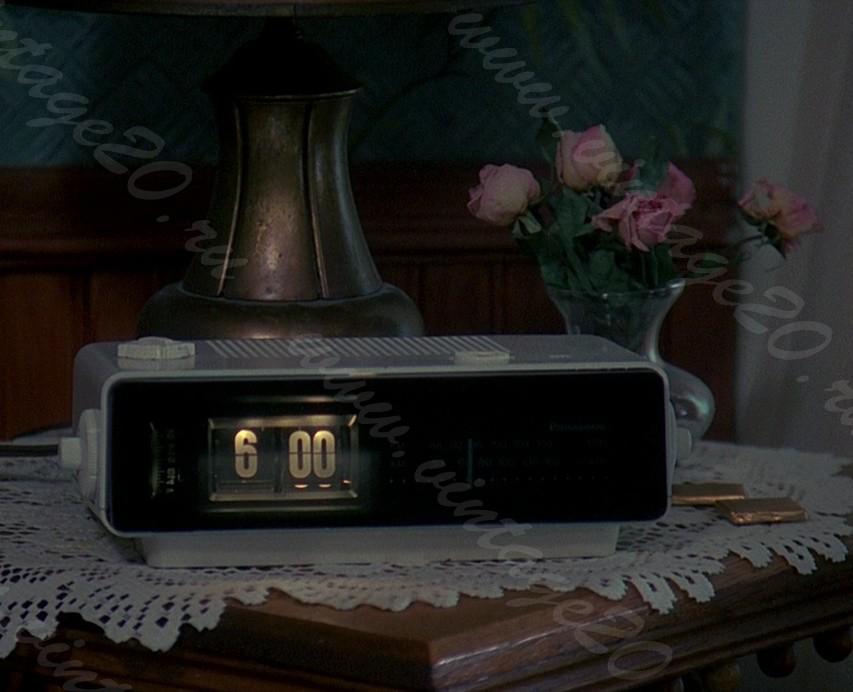 Часы из фильма День Сурка